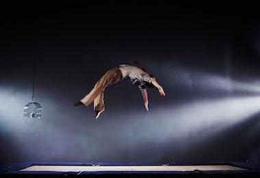 Max Calaf Seve, Anyday | Photo: Bertil Nilsson